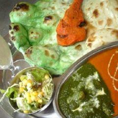 インド料理 ハムラジャ