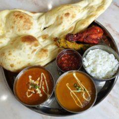 インド ネパール料理ナマステサガル