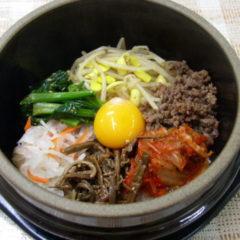 韓国料理サラン・サラム